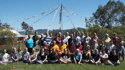 16th Annual SIBA 10-day Calm Abiding Meditation Retreat
