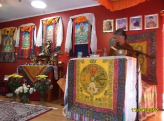 Padma Buddhist Centre